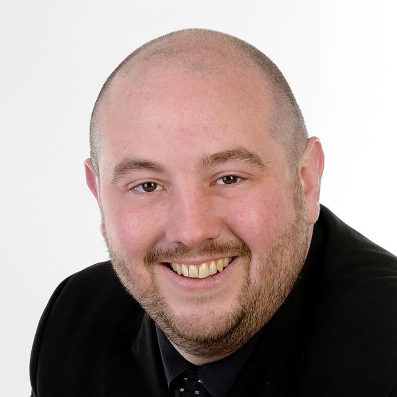 Ray Gibbs - Managing Director