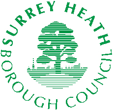 Surrey Heath Council